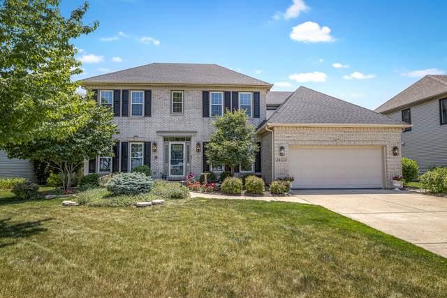 24555 Ottawa Street, Plainfield, IL 60544 (MLS #11132553) :: Jacqui Miller Homes