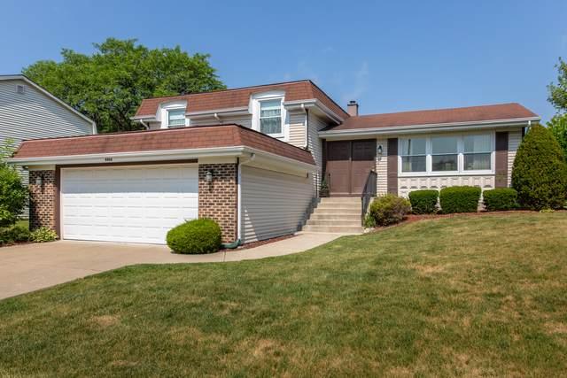 4466 Mumford Drive, Hoffman Estates, IL 60192 (MLS #11132560) :: O'Neil Property Group