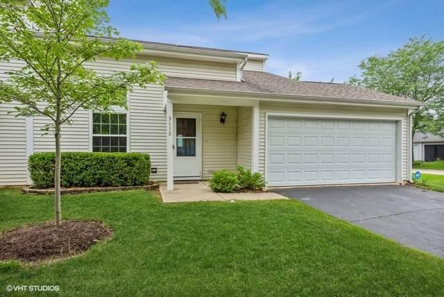 3113 Debra Drive, Island Lake, IL 60042 (MLS #11132562) :: Suburban Life Realty