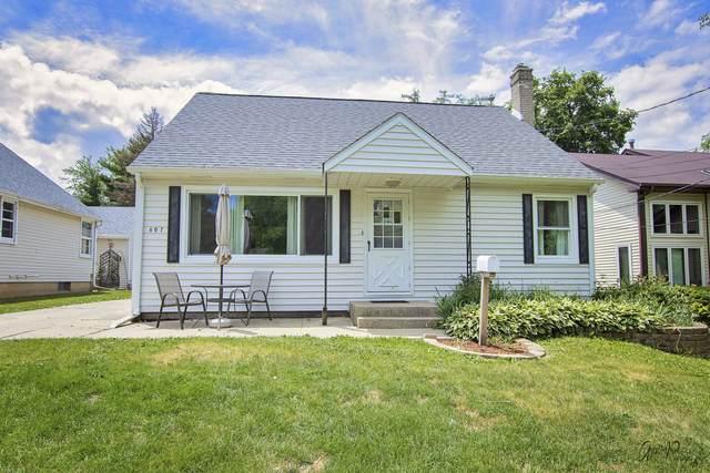 607 Highland Avenue, Woodstock, IL 60098 (MLS #11132595) :: Lewke Partners