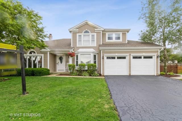 1849 Maryland Drive, Elk Grove Village, IL 60007 (MLS #11132609) :: Suburban Life Realty