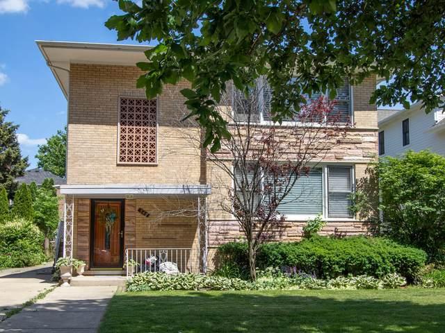 540 N Kenilworth Avenue, Oak Park, IL 60302 (MLS #11132614) :: Helen Oliveri Real Estate