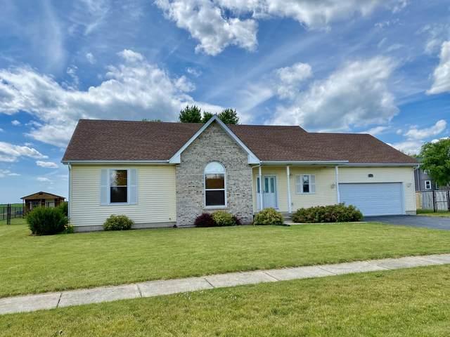 535 Feather Lane, Leland, IL 60531 (MLS #11132640) :: Suburban Life Realty