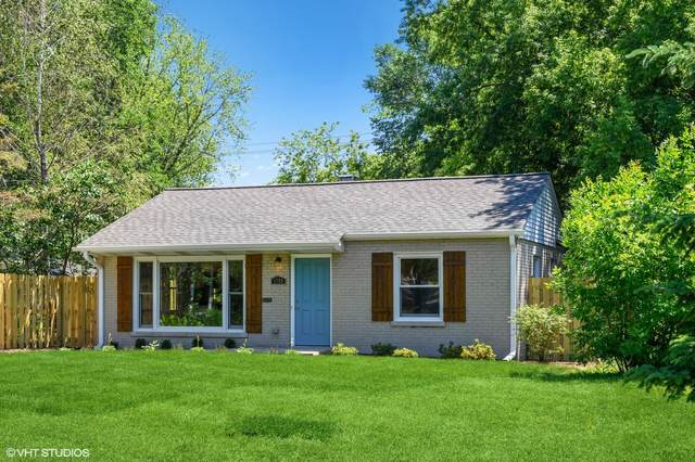1700 Main Street, Evanston, IL 60202 (MLS #11132648) :: John Lyons Real Estate