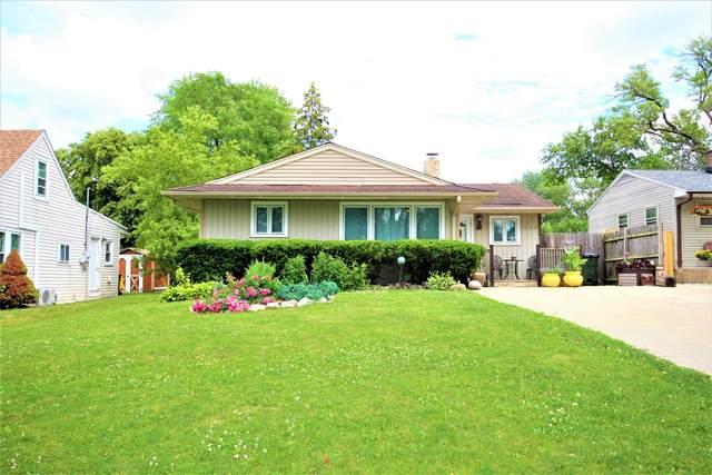 439 Catalpa Avenue, Wood Dale, IL 60191 (MLS #11132655) :: Carolyn and Hillary Homes