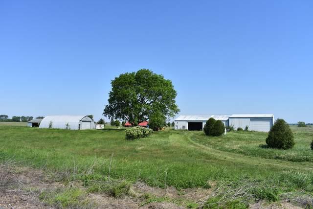576 S 19000W Road, Reddick, IL 60961 (MLS #11132668) :: The Wexler Group at Keller Williams Preferred Realty
