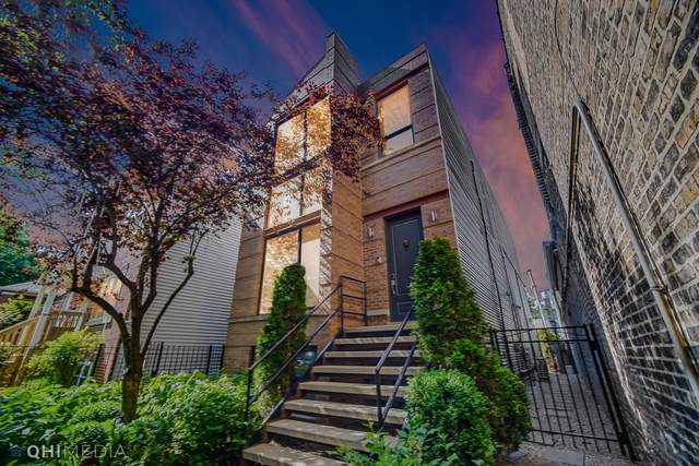 2110 W Superior Street, Chicago, IL 60638 (MLS #11132722) :: Carolyn and Hillary Homes