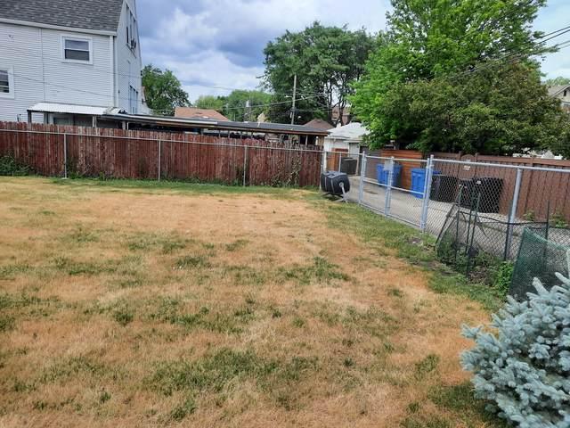 3725 N Ridgeway Avenue, Chicago, IL 60618 (MLS #11132736) :: John Lyons Real Estate