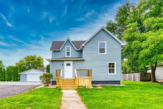 108 E North Avenue, Cortland, IL 60112 (MLS #11132747) :: Suburban Life Realty