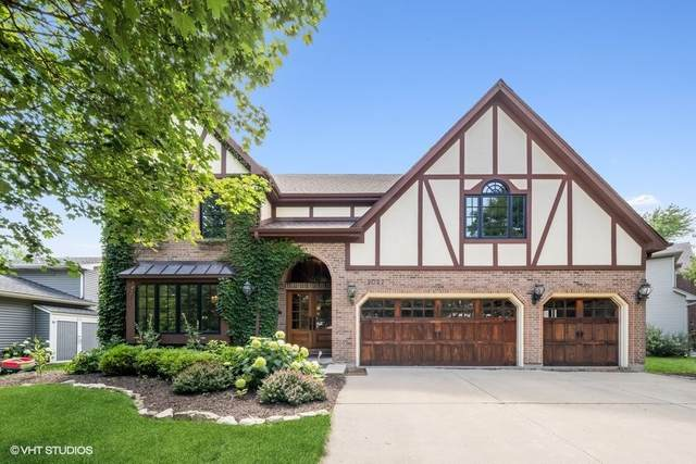2027 Bunker Circle, Naperville, IL 60563 (MLS #11132788) :: O'Neil Property Group