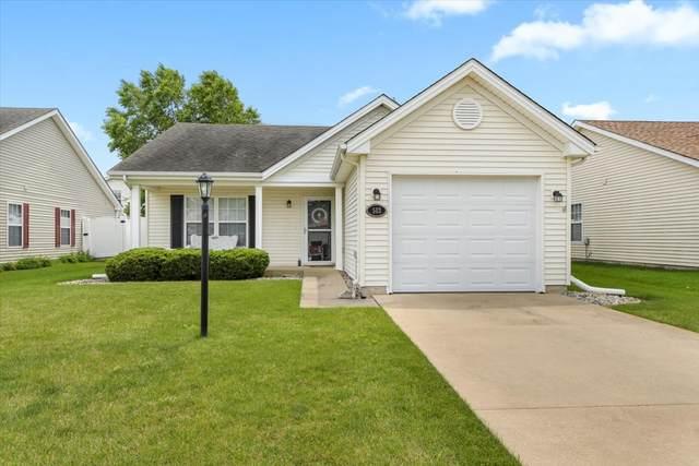 503 Corey Lane, Champaign, IL 61822 (MLS #11132834) :: Suburban Life Realty