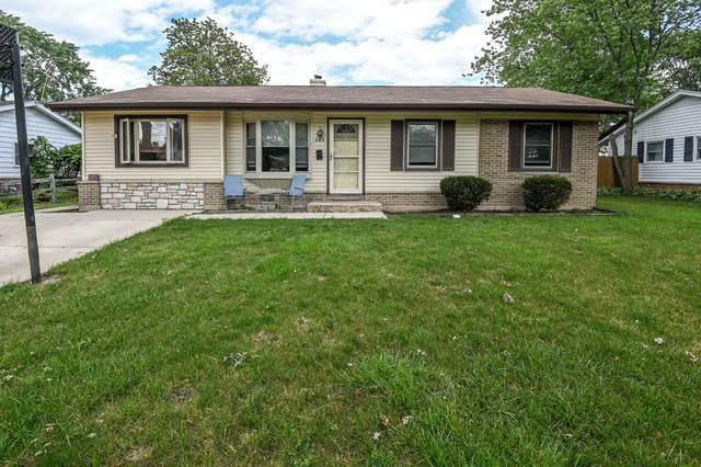 949 Hartford Lane, Elk Grove Village, IL 60007 (MLS #11132835) :: Helen Oliveri Real Estate