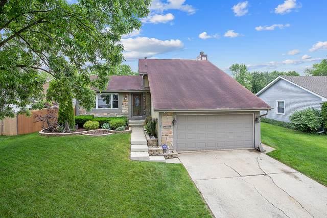 13905 Rockbluff Way, Homer Glen, IL 60491 (MLS #11132840) :: Jacqui Miller Homes