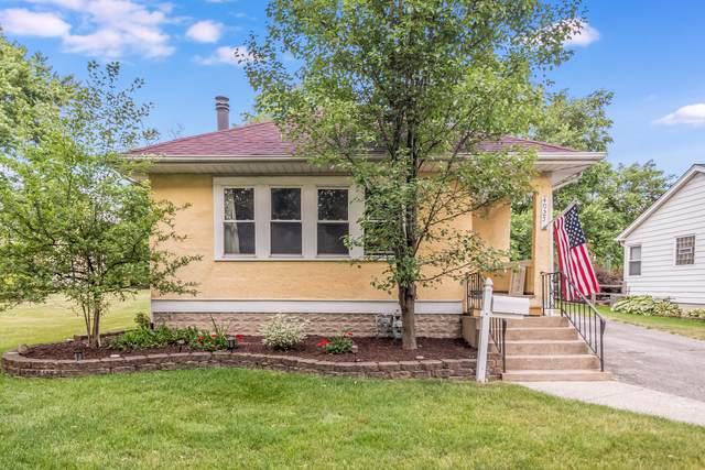 4925 Elm Street, Downers Grove, IL 60515 (MLS #11132850) :: John Lyons Real Estate
