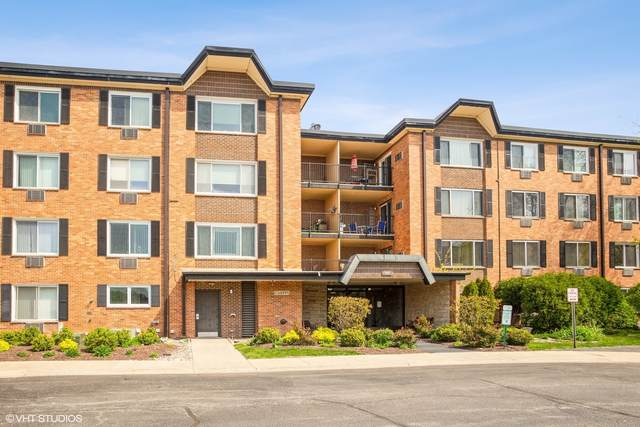 1117 S Old Wilke Road #5306, Arlington Heights, IL 60005 (MLS #11132869) :: Carolyn and Hillary Homes