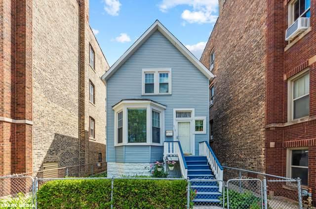 313 Harrison Street, Oak Park, IL 60304 (MLS #11132889) :: Helen Oliveri Real Estate