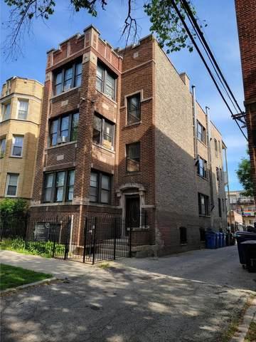 1614 W Wallen Avenue, Chicago, IL 60626 (MLS #11132901) :: Carolyn and Hillary Homes