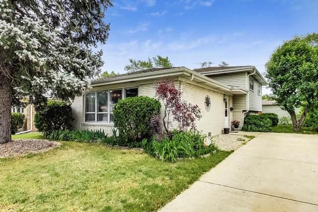 5531 Oakton Street, Morton Grove, IL 60053 (MLS #11132907) :: John Lyons Real Estate