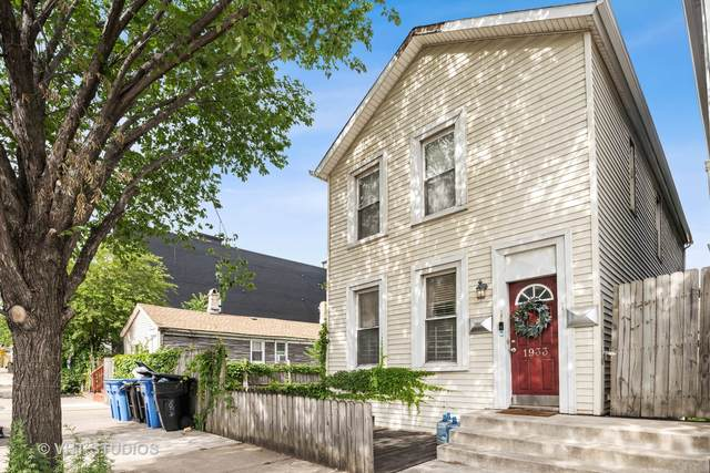 1931-33 S Jefferson Street S, Chicago, IL 60616 (MLS #11132910) :: The Wexler Group at Keller Williams Preferred Realty