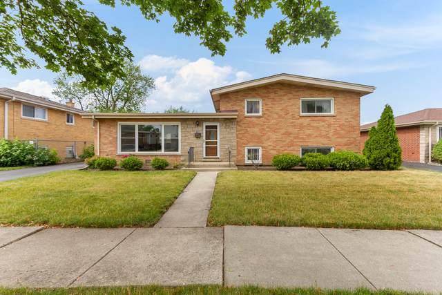 7906 Churchill Avenue, Morton Grove, IL 60053 (MLS #11132928) :: RE/MAX Next