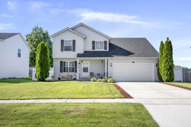 5504 Maha Court, Plainfield, IL 60586 (MLS #11132938) :: Suburban Life Realty