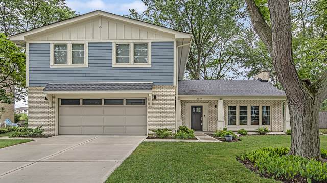 2639 Mulberry Lane, Northbrook, IL 60062 (MLS #11132947) :: Suburban Life Realty