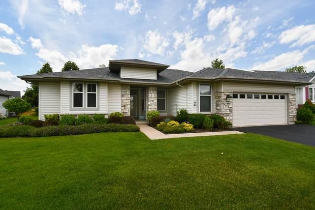 11843 Wildrose Drive, Huntley, IL 60142 (MLS #11132960) :: Lewke Partners