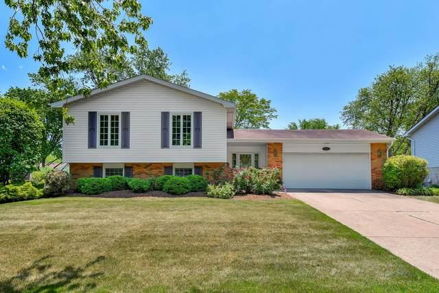 1706 Brentwood Lane, Wheaton, IL 60189 (MLS #11133010) :: O'Neil Property Group