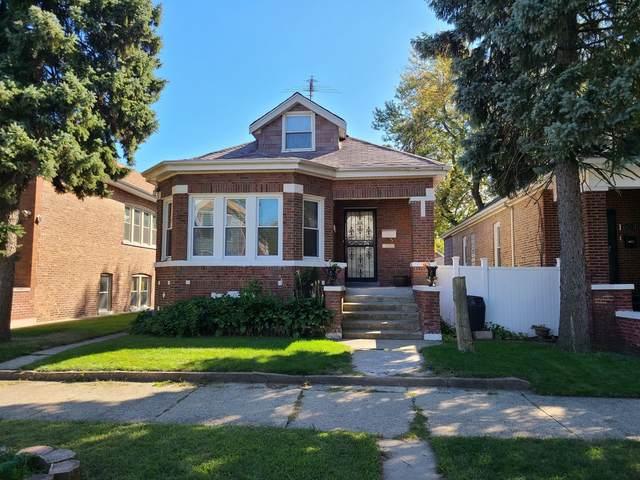 605 E 89th Place, Chicago, IL 60619 (MLS #11133011) :: John Lyons Real Estate
