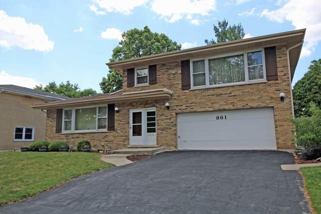 861 W Heritage Drive, Addison, IL 60101 (MLS #11133019) :: O'Neil Property Group