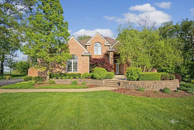 7 Normandy Court, Cary, IL 60013 (MLS #11133029) :: Lewke Partners