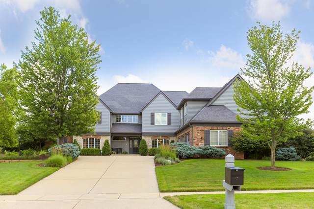 4410 Trostshire Circle, Champaign, IL 61822 (MLS #11133073) :: Littlefield Group