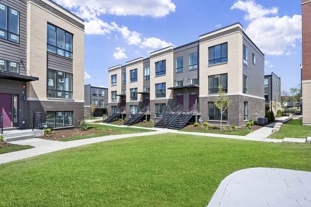 1276 Quadrant Lane, Schaumburg, IL 60173 (MLS #11133078) :: John Lyons Real Estate