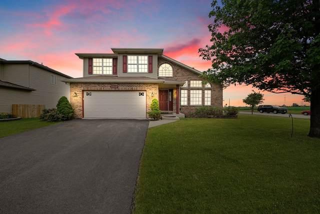 5908 Winterhaven Drive, Joliet, IL 60431 (MLS #11133119) :: O'Neil Property Group