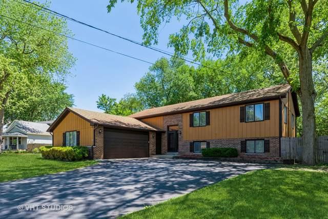23851 N Lakeside Drive, Lake Zurich, IL 60047 (MLS #11133137) :: John Lyons Real Estate