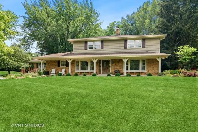 431 Brookmont Lane, North Barrington, IL 60010 (MLS #11133149) :: O'Neil Property Group