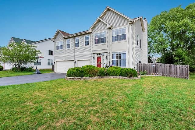 548 W Fairborn Lane, Round Lake, IL 60073 (MLS #11133172) :: O'Neil Property Group
