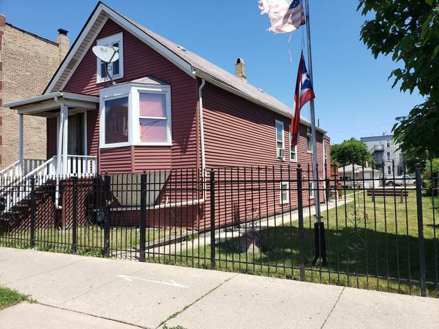 2029 N Kimball Avenue, Chicago, IL 60647 (MLS #11133173) :: John Lyons Real Estate