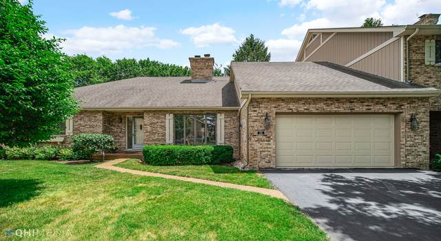 131 Castle Rock Lane, Bloomingdale, IL 60108 (MLS #11133176) :: Angela Walker Homes Real Estate Group