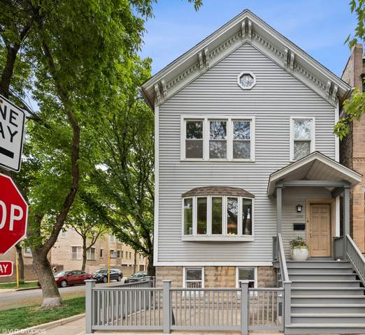 1258 W Webster Avenue, Chicago, IL 60614 (MLS #11133186) :: Carolyn and Hillary Homes