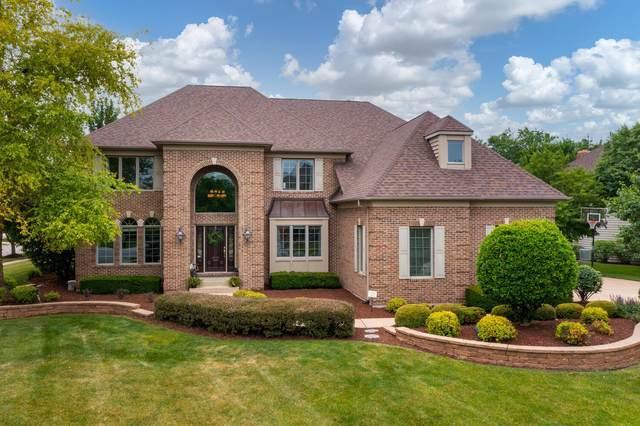 4711 Perth Drive, Naperville, IL 60564 (MLS #11133197) :: John Lyons Real Estate