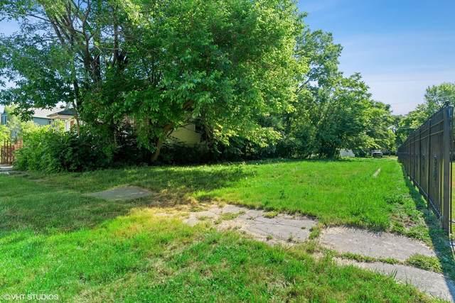 5537 S Bishop Street, Chicago, IL 60636 (MLS #11133224) :: Angela Walker Homes Real Estate Group