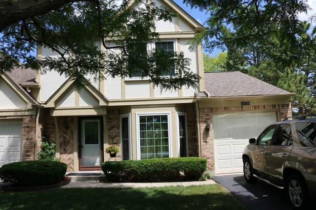 14759 Montgomery Drive, Orland Park, IL 60462 (MLS #11133308) :: Angela Walker Homes Real Estate Group