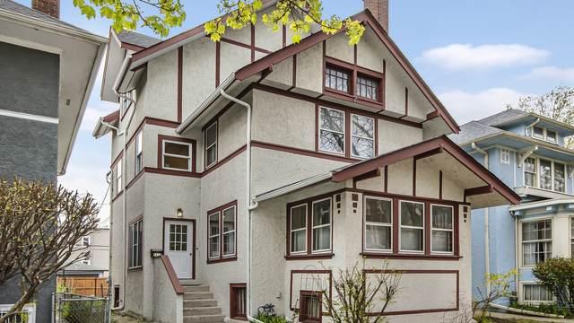 6628 N Bosworth Avenue, Chicago, IL 60626 (MLS #11133341) :: Carolyn and Hillary Homes