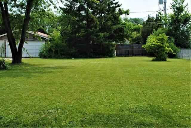 1119 Alima Terrace, La Grange Park, IL 60526 (MLS #11133355) :: John Lyons Real Estate