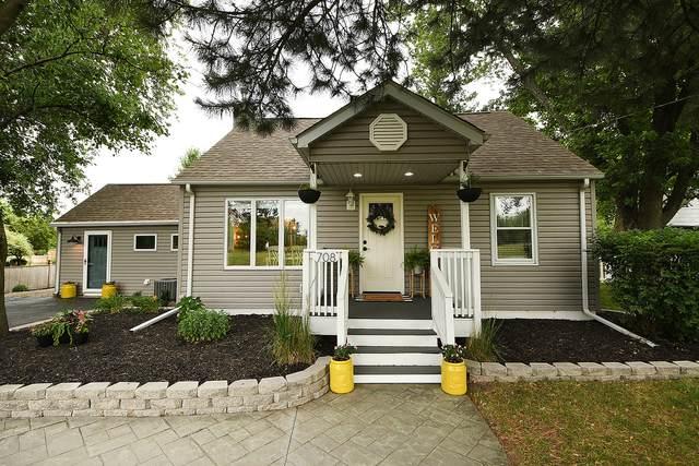 708 Bruce Road, Lockport, IL 60441 (MLS #11133388) :: John Lyons Real Estate