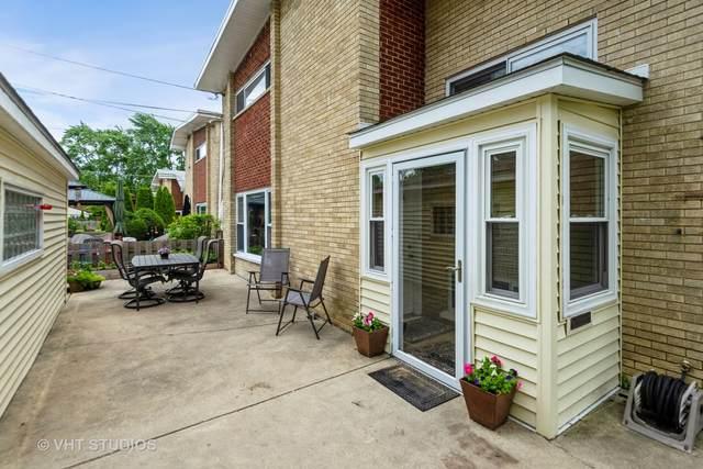 1519 B Darrow Avenue, Evanston, IL 60201 (MLS #11133430) :: John Lyons Real Estate