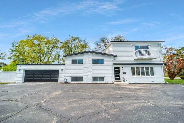510 Warren Road, Glenview, IL 60025 (MLS #11133443) :: RE/MAX Next