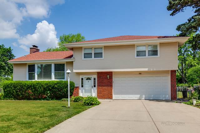 36 N Wildwood Drive, Prospect Heights, IL 60070 (MLS #11133446) :: Carolyn and Hillary Homes