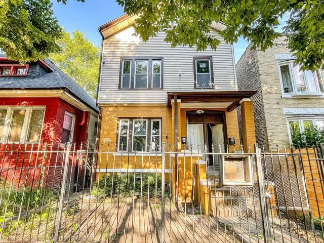 942 N Lawndale Avenue, Chicago, IL 60651 (MLS #11133452) :: John Lyons Real Estate